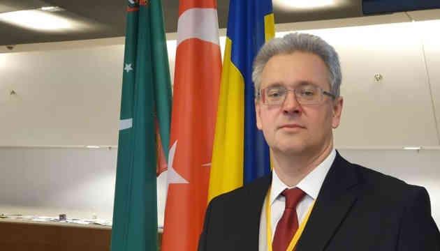 Україна в ОБСЄ: необхідно скасувати російське законодавство на Донбасі
