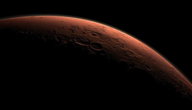 Вчені застерігають від занесення вірусів з Марса