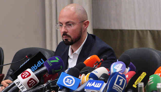 У МОЗ спростовують призначення блогера заступником міністра: Це 100% фейк