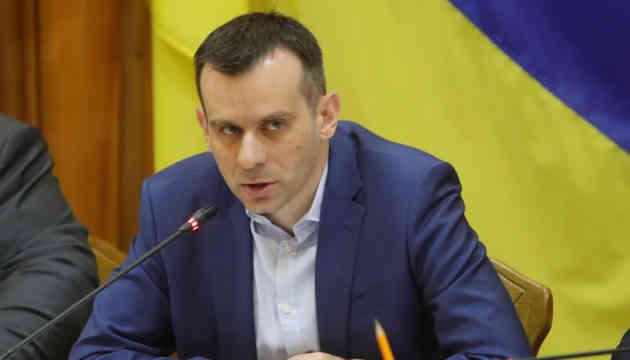Голова ЦВК не готовий говорити про терміни місцевих виборів на Донбасі після деокупації