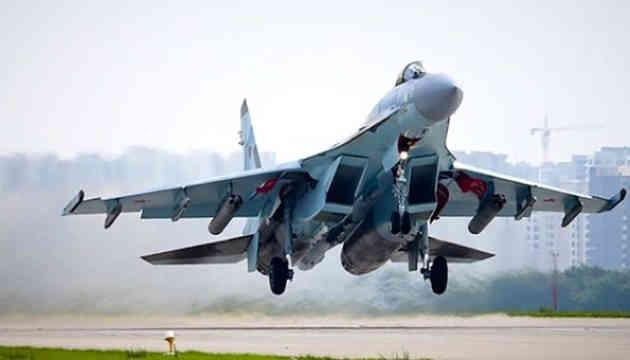 Туреччина не збирається купувати російські винищувачі Су-35