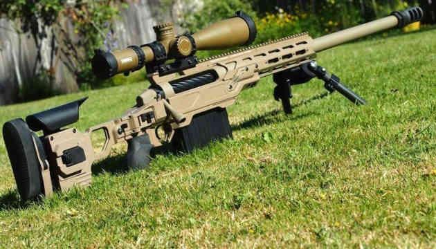 За кілька тижнів Україна отримає канадську зброю — МЗС