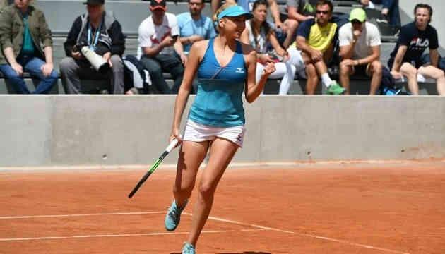 Кіченок здобула вольову перемогу на старті парного турніру WTA у Брісбені