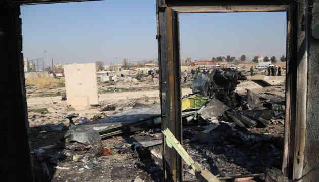 Доля авіахабу в Україні залежить від розслідування аварії літака МАУ — експерти