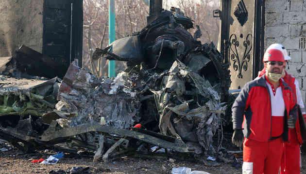 Іран готується оголосити свою версію авіакатастрофи в Тегерані - CNN