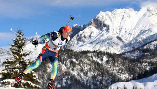 Біатлон: Франція виграла класичний мікст Кубка світу, Україна - десята
