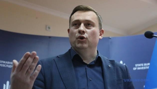 НАЗК побачило конфлікт інтересів у призначенні Бабікова в.о. директора Держбюро розслідувань
