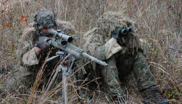 На Донбас прибули інструктори з РФ для снайперів, розвідників і саперів – розвідка