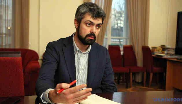Україна наразі не має обирати між 8 і 9 травня – Дробович