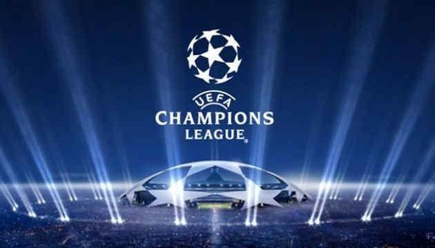 Сьогодні пройдуть перші матчі 1/8 фіналу Ліги чемпіонів УЄФА