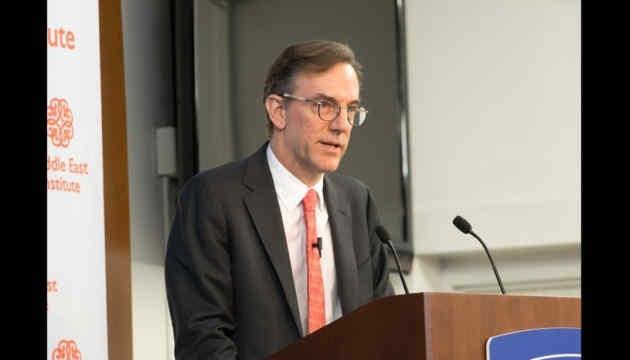 Росія залишиться під санкціями США, поки не поверне Крим Україні – дипломат