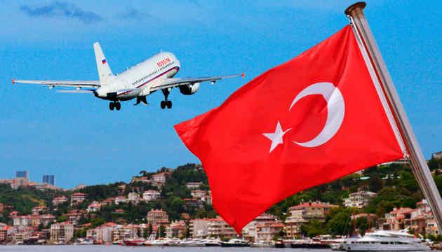 Туреччина переносить туристичний сезон через коронавірус