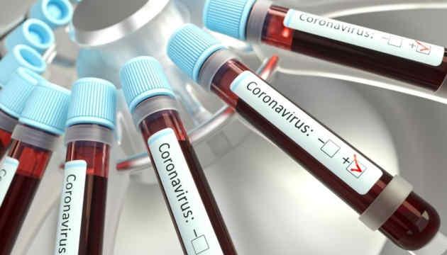 В Україні лабораторно підтвердили 26 випадків коронавірусу — МОЗ