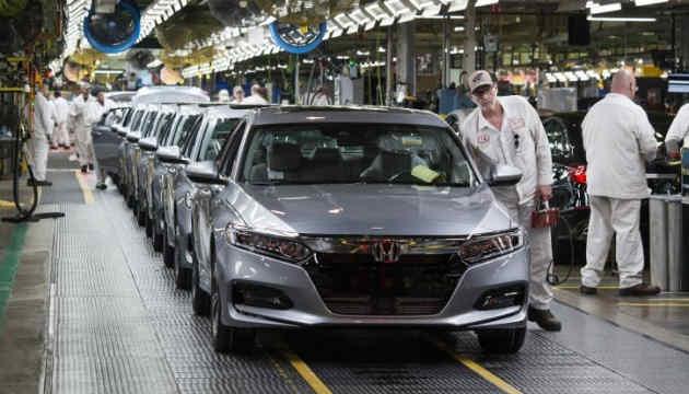 Honda і BMW закривають заводи в США та Європі