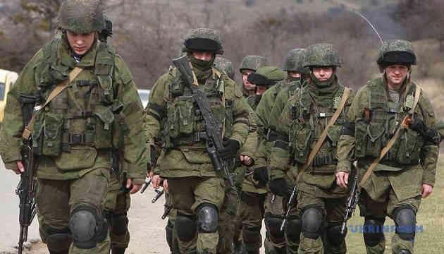 Муженко назвав можливі сценарії повномасштабного вторгнення Росії в Україну