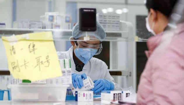 У китайському Ухані знову росте кількість хворих на COVID-19