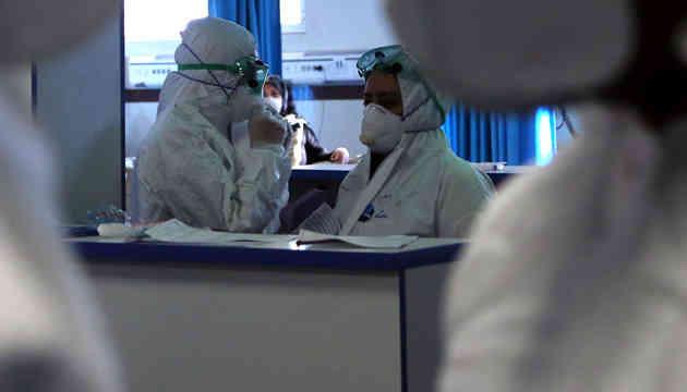 У Туреччині за добу нарахували понад тисячу нових випадків інфікування