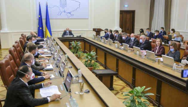 КВУ: За перші 100 днів Рада прийняла лише 1 закон уряду Д. Шмигаля