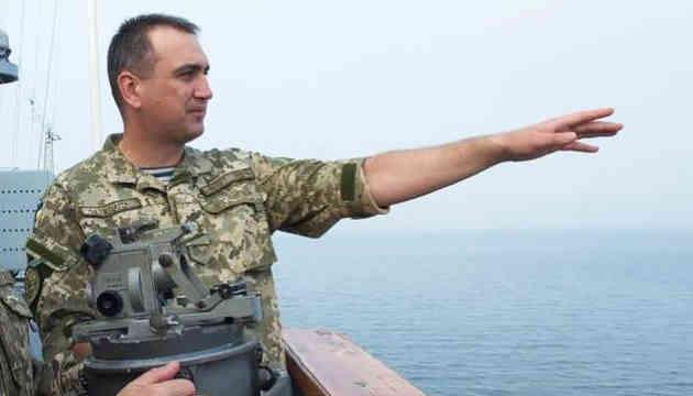 Командувач ВМС не виключає прориву російських військ з окупованого Криму
