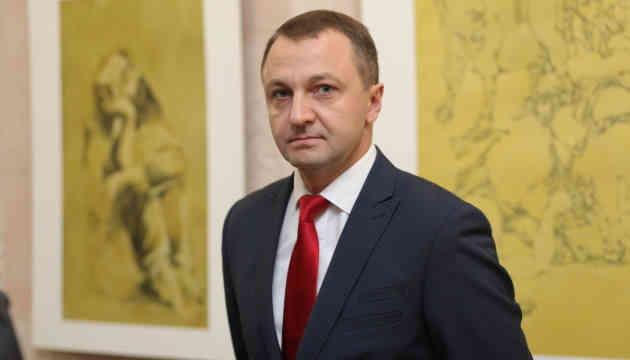 Кремінь: У планах на рік запровадити по всій країні безкоштовні курси української
