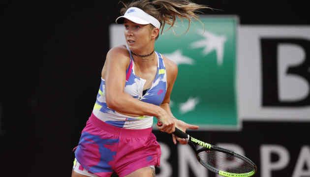 Світоліна виграла турнір WTA у Страсбургу