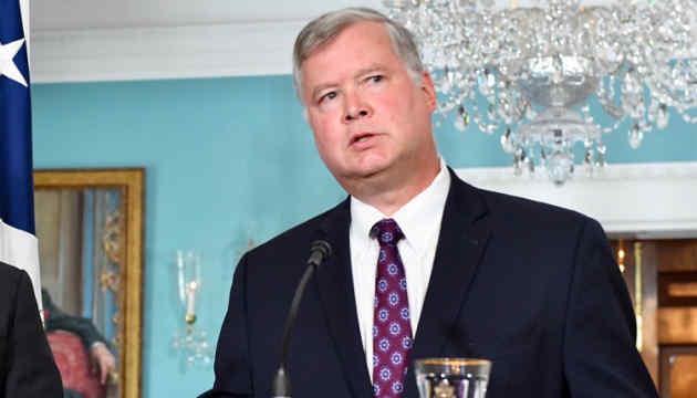 У Держдепі США заявляють, що санкції проти Росії можуть посилити