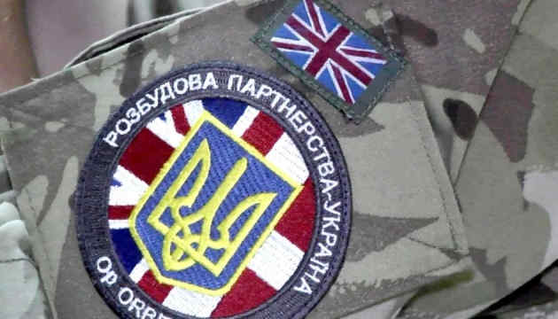 Україна і Британія відпрацьовують захист аеродромів на навчаннях Warrior Watcher