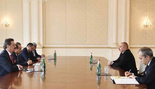 Алієв попередив Московію: Кремль має зберігати нейтралітет щодо Карабаху