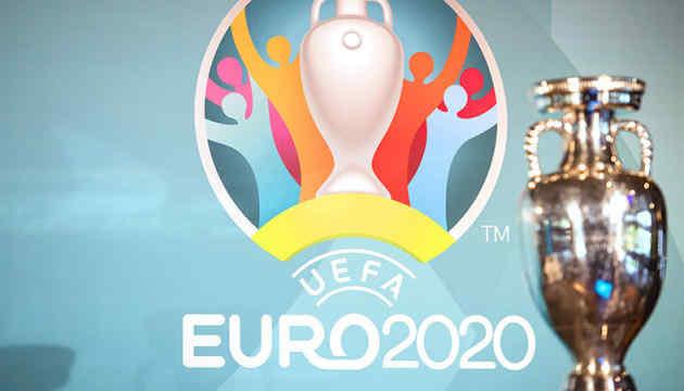 Визначилися всі учасники футбольного Євро-2020