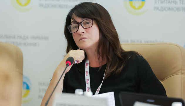 Нацрада не ставить крапку в боротьбі з проросійськими телеканалами – Герасим'юк