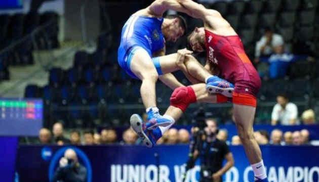 Московію позбавили права приймати Чемпіонат світу з боротьби