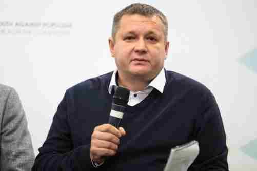 Олексій Кошель: Вісім кандидатів у своїх програмах не згадують про повернення окупованих територій