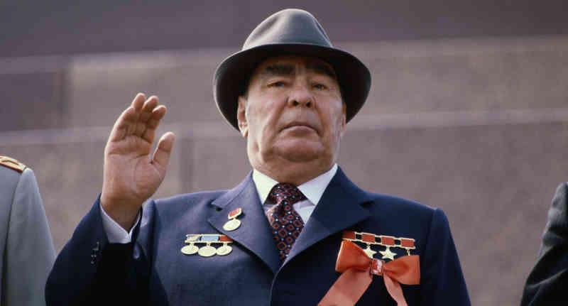 Мифы про Брежнева, в которые вы продолжаете верить