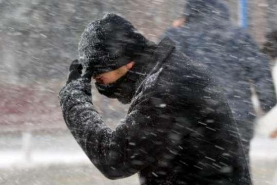 Погода на 22 січня: в Україну повертається сніг