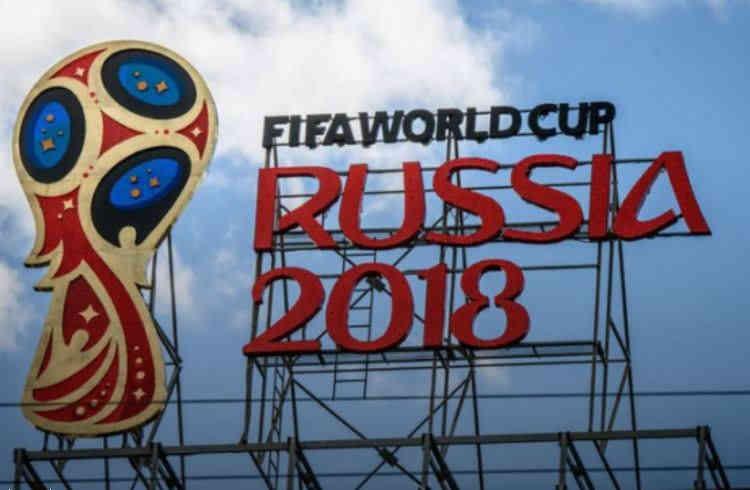 Росія підкупила президента ФІФА, щоб отримати ЧС-2018, - мінюст США