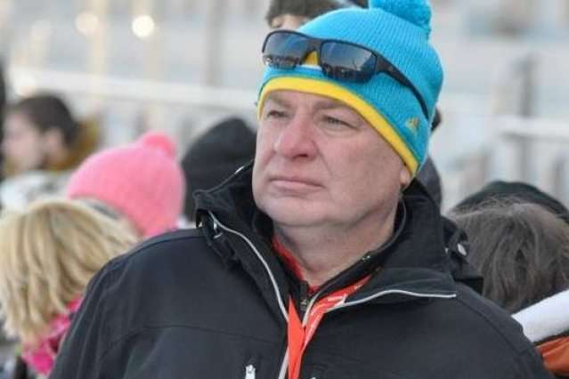 Російський допінг за українською акредитацією: Очільник українського біатлону вляпався у грандіозний скандал