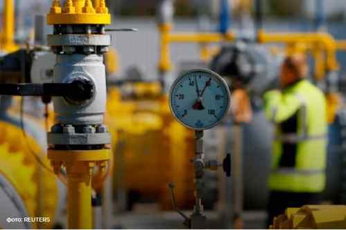 Ринок газу України вперше пройшов повний цикл на добовому балансуванні