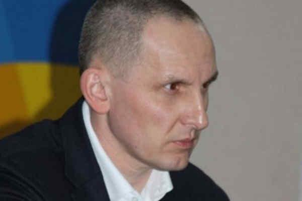 Скандального ексглаву поліції Вінничини Шевцова поновили на посаді