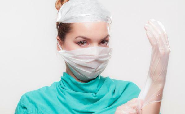 У МОЗ вирішили закупляти засоби захисту від коронавірусу лише для 300 лікарень