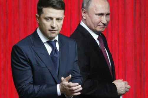 Путін домагається капітуляції України