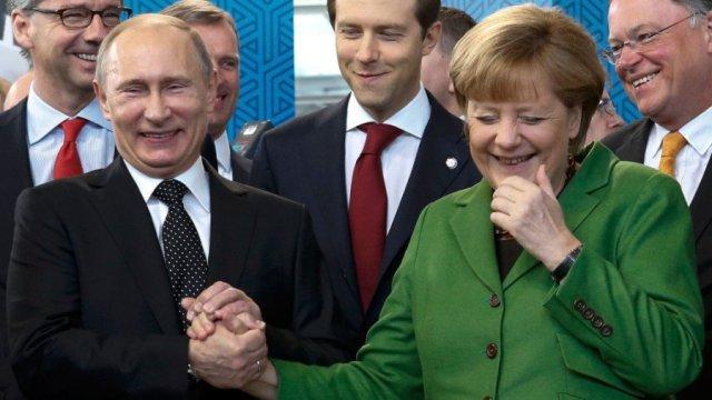 Зміна статусу Донбасу – «московська пастка»