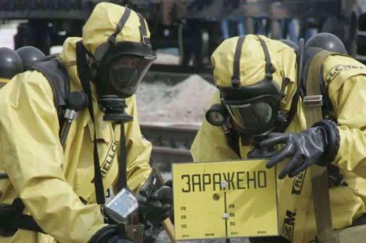 На Росії ймовірно було два вибухи, після яких зросла радіація – Норвезький сейсмологічний центр