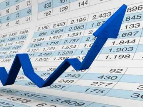 Мінекономрозвитку погіршило прогноз зростання ВВП України в 2019 році