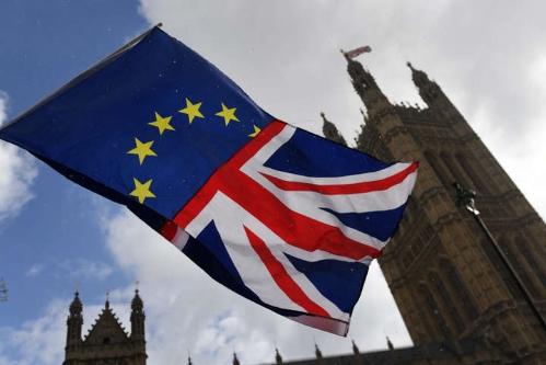 Брюссель готовий відтермінувати Brexit, - Sunday Times