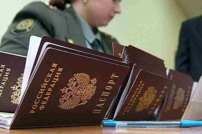 За час воєнного стану прикордонники не впустили 1350 лаптєногих з Московії