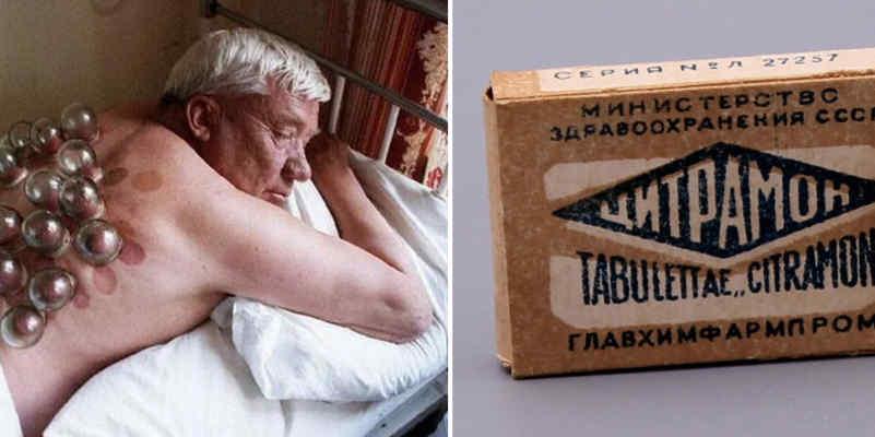 Фальшивые «лекарства» родом из СССР