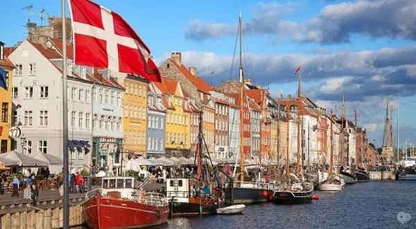 У Данії арештували трьох іранців за підозрою у шпигунстві