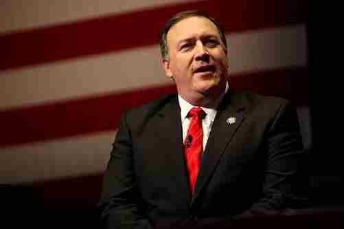 США вимагають припинити наступ на Тріполі