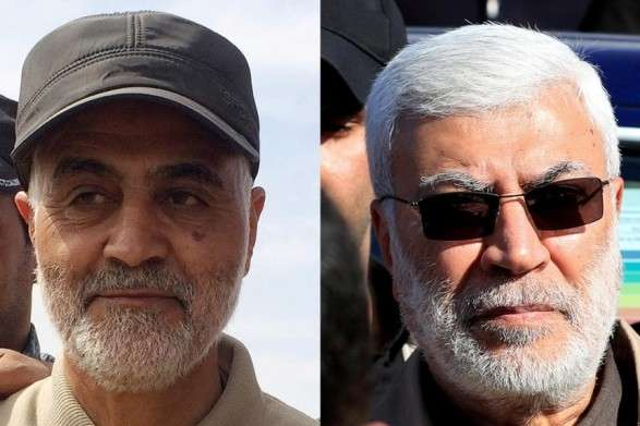 Ликвидация Сулеймани может стать прологом к революции в Иране