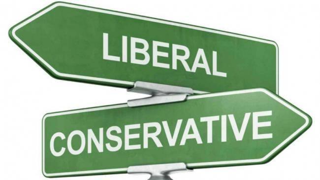 Тезисно о консерватизме